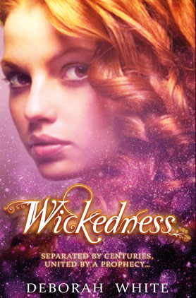 Wickedness Cover
